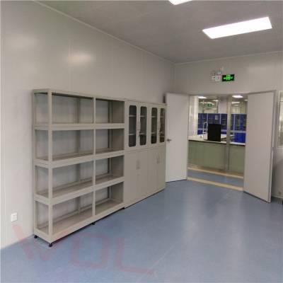 生物检测实验室 第三方检测实验室建设 一站式服务