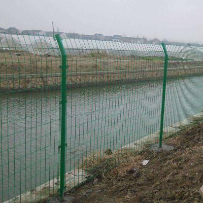 景区框架护栏网公路隔离栅水库围栏河道农林防护网厂家有现货