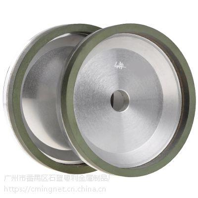 树脂轮?马赛克树脂磨轮玻璃磨边轮砂轮磨具生产厂家