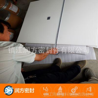 材料保证:聚四氟乙烯板材(日本大金M-111)原装进口材料制作!