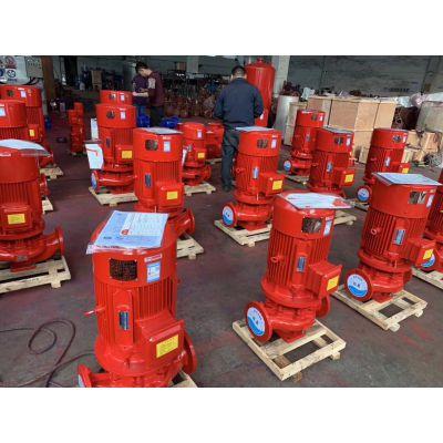 110kw消防泵喷淋泵XBD13.8/50G-L水泵电气控制柜巡检柜