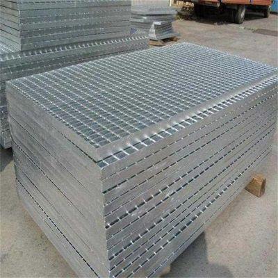 工厂排水沟盖板 地沟沟盖板 热镀锌排水格栅