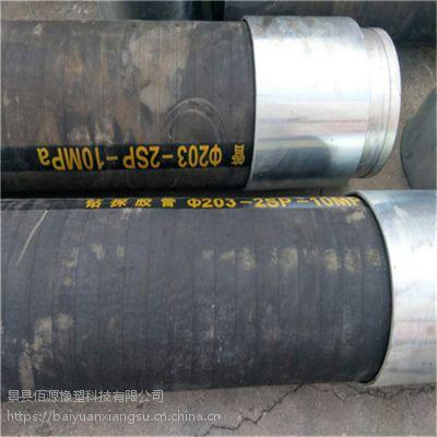湖州市石油专用法兰胶管@佰源伸缩式钢由壬生产厂家