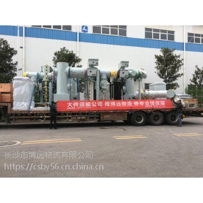博远物流长沙至西藏高压电器设备整车运输