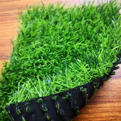 室内仿真草皮 仿真草坪墙 墙面假草皮做法