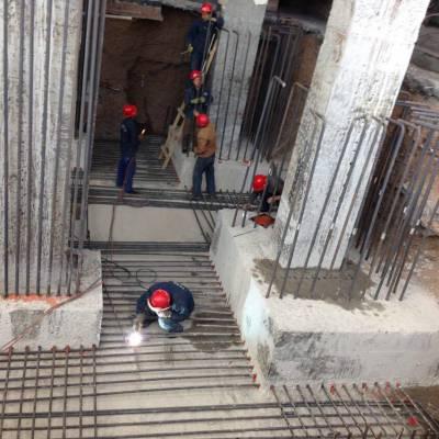 甘肃植筋加固哪家做-专业的兰州加固工程就在金玉龙建筑